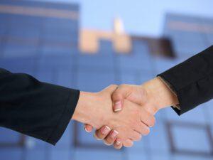 Column: Startups & Corporates: een goed huwelijk?